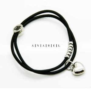 Hárteygja skraut / armband