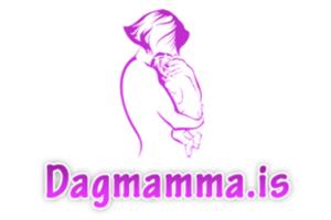 Dagmamma forsíða
